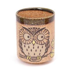 tasse japonaise à thé en céramique MYA39335