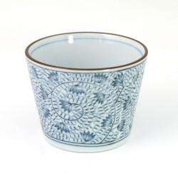 tasse japonaise à thé en céramique MYA083E04