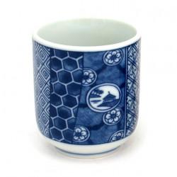 tasse japonaise à thé en céramique MYA53339
