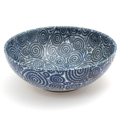 Japanese soup bowl ceramic CHG29