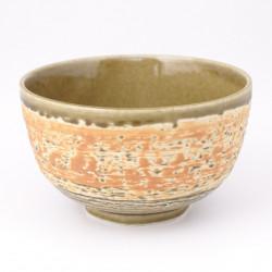 Japanese ceramic soup bowl MYA4480109