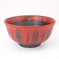 bol japonais à soupe en céramique MYA329122D