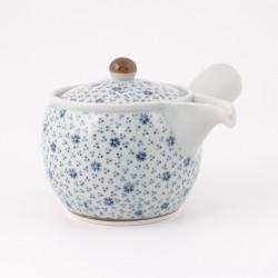 théière kyusu japonaise céramique 352105548