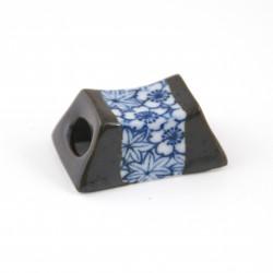 repose baguettes japonais en céramique MYA40116