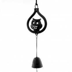 japanese wind bell FURUKO cast iron
