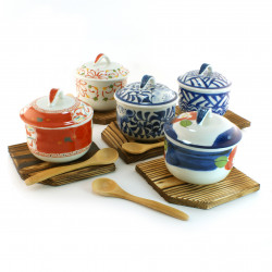 set of 5 chawan mushi cup 16MD8751762