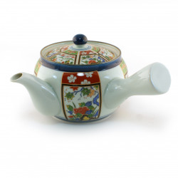 Japanese ceramic teapot 16M5773093E