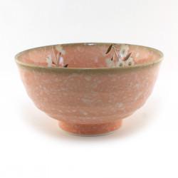 Japanese pink bowl 16M42013433