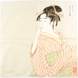 japanese furoshiki KANSEISAN Vidro