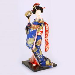 Poupée japonaise OYAMA DOLL - Maiohgi