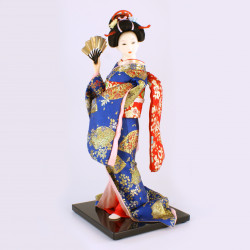Japanese doll OYAMA DOLL - Maiohgi