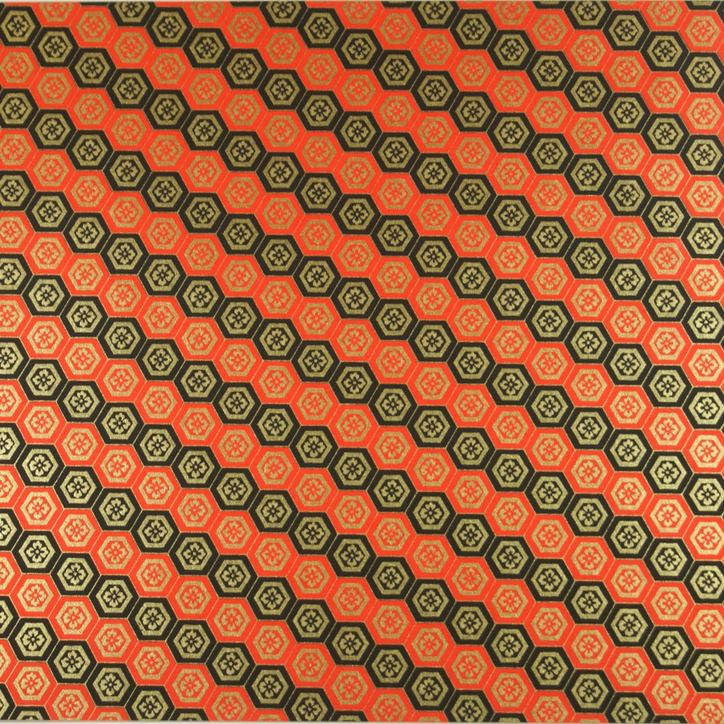 papier japonais Yusen Washi designed By Taniguchi Kyoto Japan 8005