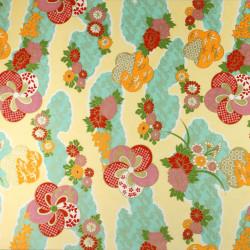 papier japonais Yusen Washi designed By Taniguchi Kyoto Japan 8022-A