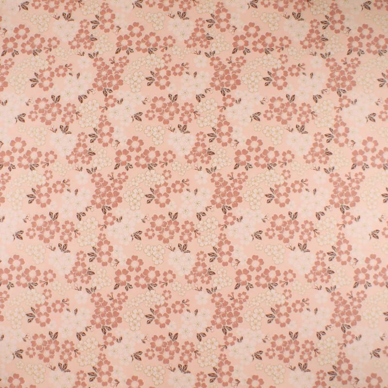 grande feuille de papier japonais yusen washi 50x60cm big sakura. Black Bedroom Furniture Sets. Home Design Ideas