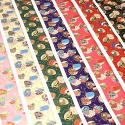 grande feuille de papier japonais Yusen Washi 50x66 cm Purse
