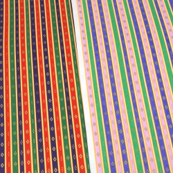 Japanese Washi paper Yuzen designed By Taniguchi Kyoto Japan 8019
