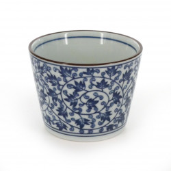 tasse japonaise à thé en céramique MYA080E04