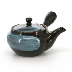 teapot green EMERALD